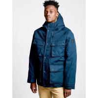Element OVERLOOK ECLIPSE NAVY zimní bunda pánská - M