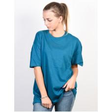 Vans OVERTIME OUT CORSAIR dámské tričko s krátkým rukávem - M