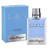 Salvatore Ferragamo Acqua Essenziale toaletní voda Pro muže 100ml