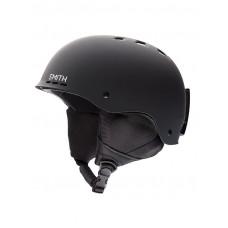 Smith HOLT 2 MATTE BLACK přilba na snowboard - 59-63
