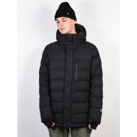 Billabong SPRAY black zimní bunda pánská - XL