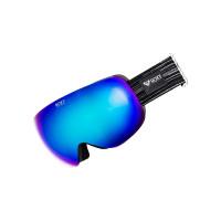 Roxy ROSEWOOD TRUE BLACK LINES dámské brýle na snowboard