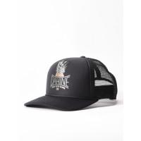 Dakine DAKINEAPPLE III black baseball čepice