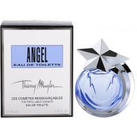 Thierry Mugler Angel Eau de Toilette toaletní voda Pro ženy 40ml plnitelný flakón