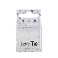 2K Hair Tie - Clear