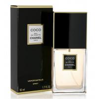 Chanel Coco Eau De Toilette toaletní voda Pro ženy 50ml