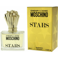 Moschino Cheap & Chic Stars parfémovaná voda Pro ženy 50ml