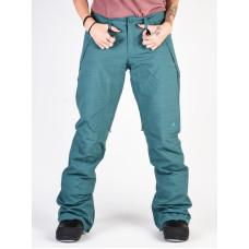 Burton SOCIETY BALSAM HEATHER zateplené kalhoty dámské - L