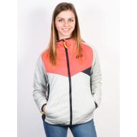 Picture Chloe Primaloft® GREY zimní bunda dámská - L