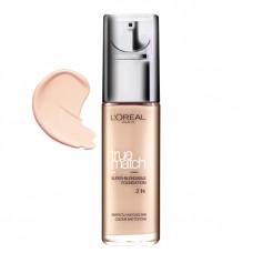 L'Oréal Paris True Match Foundation 30ml - 2N Vanilla