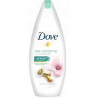 Dove Purely Pampering Pistachio Cream With Magnolia Shower Gel 250ml