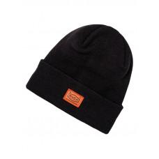 RVCA CHAIN MAIL black pánská zimní čepice