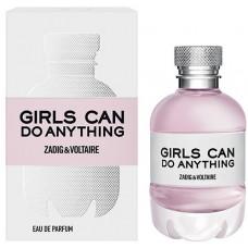 Zadig & Voltaire Girls Can Do Anything parfémovaná voda Pro ženy 50ml