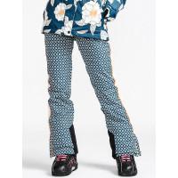 Billabong MALLA ECLIPSE dámské kalhoty na snb - S