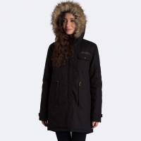 Billabong EFFY black jarní bunda dámská - M