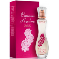 Christina Aguilera Touch of Seduction parfémovaná voda Pro ženy 30ml