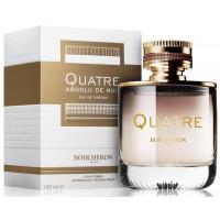 Boucheron Quatre Absolu De Nuit parfémovaná voda Pro ženy 100ml