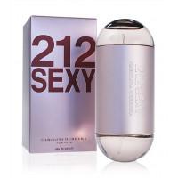 Carolina Herrera 212 Sexy parfémovaná voda Pro ženy 100ml