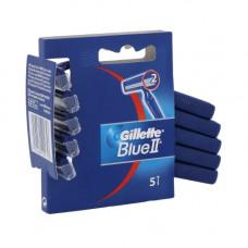 Gillette Blue II 5ks