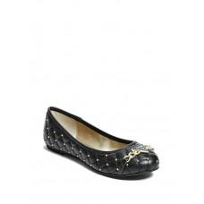 GUESS baleríny Genna Studded Flats černé vel. 37,5