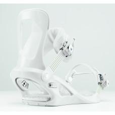 Dámské snowboardové vázaní K2 BEDFORD white (2019/20) velikost: S