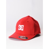 Dc Cap Star 2 TANGO RED baseball čepice - S/M