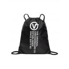 Vans League Bench Black Distortion