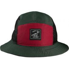 Neff LAZY DAYS olive pánský plátěný klobouk