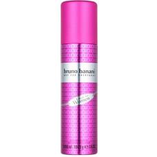 Bruno Banani Made For Woman Deodorant Spray W 150ml