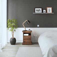 Noční stolek Paris 70302 ořech - TVI
