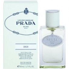 Prada Infusion d'Iris parfémovaná voda Pro ženy 50ml