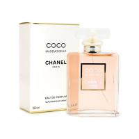 Chanel Coco Mademoiselle parfémovaná voda Pro ženy 35ml