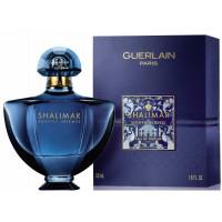 Guerlain Shalimar Souffle Intense parfémovaná voda Pro ženy 50ml