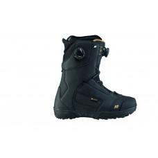 Pánské snowboardové boty K2 COMPASS CLICKER black (2020/21) velikost: EU 42