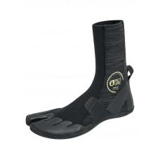 Picture Feeter black neoprenové boty