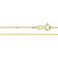 Couple Zlatý řetízek 3640042-0-36-0 Délka řetízku: 40 cm