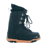 Trans Basic black pánské boty na snowboard - 46EUR