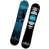 Gravity COSA snowboard - 163W