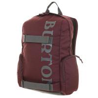 Burton EMPHASIS PACK 2.0 PORT ROYAL SLUB studentský batoh - 26L