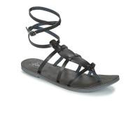 REEF REEF NAOMI 4 black letní sandály dámské - 36EUR