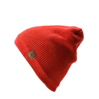 Quiksilver SNOWLY flame pánská zimní čepice