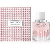 Jimmy Choo Illicit Flower toaletní voda Pro ženy 100ml