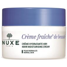 Nuxe Créme Fraiche de Beauté 48HR Moisturising Cream 50ml