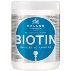 Kallos Biotin Hair Mask 1000ml