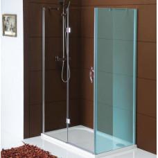 GELCO - LEGRO sprchové dveře 1100mm, čiré sklo (GL1111)