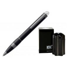 Kuličkové pero Montblanc Starwalker Midnight Black 105657