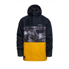 Horsefeathers NORMAN GOLDEN YELLOW zimní bunda pánská - M