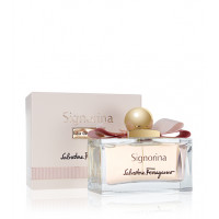 Salvatore Ferragamo Signorina parfémovaná voda Pro ženy 50ml