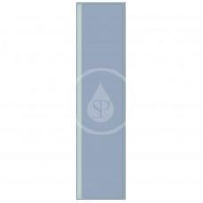 Ideal Standard Vysoká skříňka 400x300x1600 mm, lesklá světlá šedá/bílá mat E0832EQ