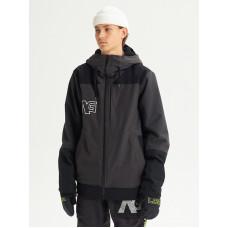 Burton GREED PHANTOM zimní bunda pánská - L